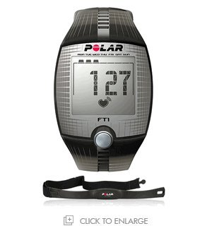 Cheap Polar FT1 Heart Rate Monitor (SMALL) (FT1SMALL)