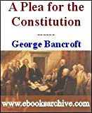 img - for Plea for the Constitution book / textbook / text book
