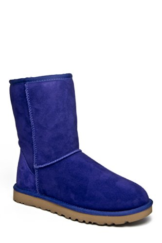 UGG Australia Classic Short Flat Winter Boot