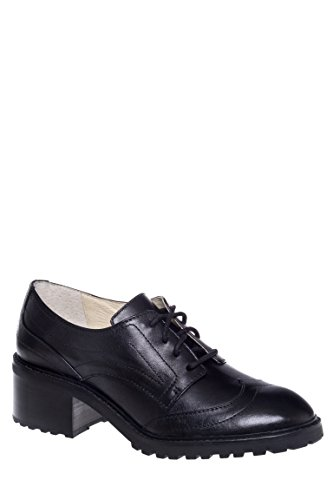 Edison Lace-Up Dressy Oxford