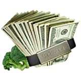 The Broccoli Wad Money Band