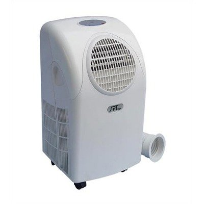 12,000 BTU Portable Air Conditioner with Remote