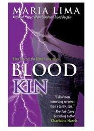 Image of Blood Kin (Blood Lines, Book 3)