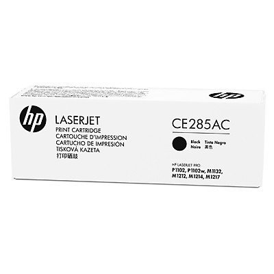 hewlett-packard-ce285ac-toner-laser-nero