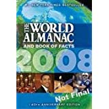 "The World Almanac and Book of Facts 2008 (World Almanac & Book of Facts)von ""C. Alan Joyce"""