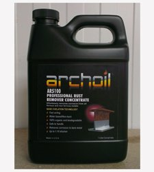 Archoil AR5100 Water Based High Concentration Corrosion Remover (1 Litre)