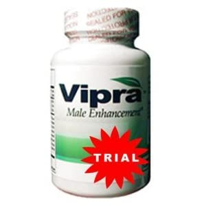 Amazon.com: Vipra Male Enhancement -- Trial Size: Everything Else