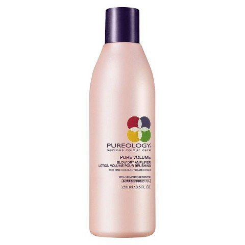 Pureology Pure Volume Blow Dry Amplifier (Pureology Hair Brush compare prices)