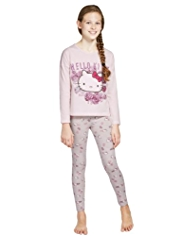 Hello Kitty Heritage Pyjamas