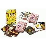 I Spy カードゲーム Card Game