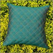 Cushion Casa Cushion Covers (Green) - B00NMC720O