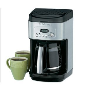 Cuisinart Coffee Maker Electrical Problems : cuisinart coffee maker problems
