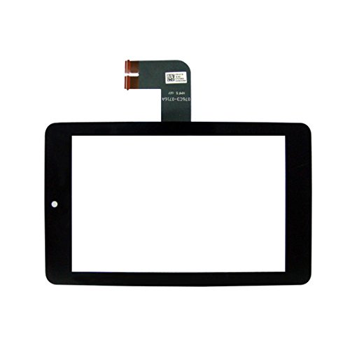 Asus Memo Pad Me173 Me173x Touch Screen Digitizer Replacement Parts
