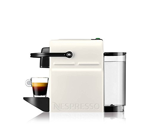 nespresso inissia coffee capsule machine with aeroccino3. Black Bedroom Furniture Sets. Home Design Ideas