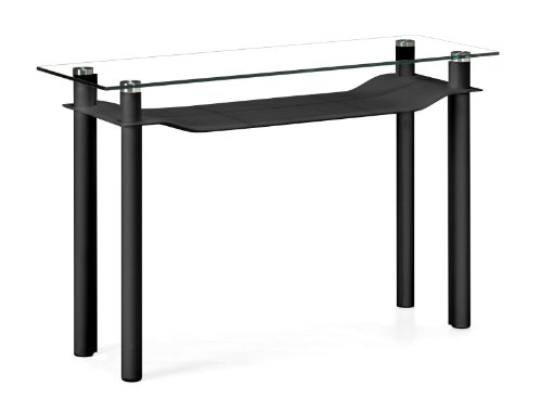 Tier Console Table (Black)