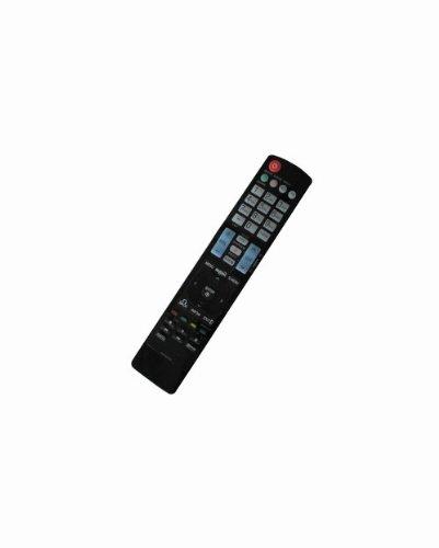 General Smart 3D Remote Control Fit For Lg 50Pz650 60Pz650 Led Lcd Hdtv Tv