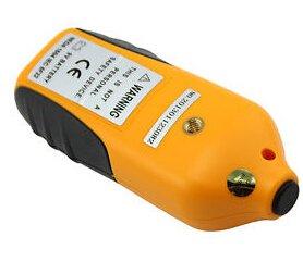Specam Ht-M2 Digital Microwave Leakage Radiation Detector Alarm Flashiing 0-9.99Mw/Cm2