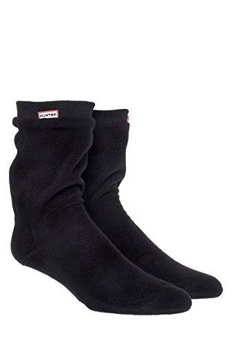 Fitted Short Fleece Sock
