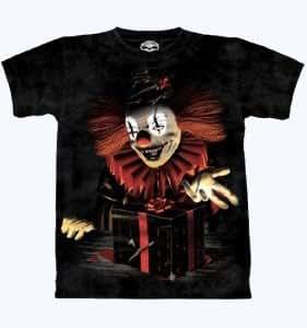 Skulbone The Gift Halloween T-Shirt Size XL