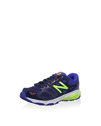 ZZ-New Balance Zapatillas KR680TBY