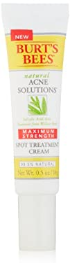 Burts Bees Natural Acne Solutions Maximum Strength Spot