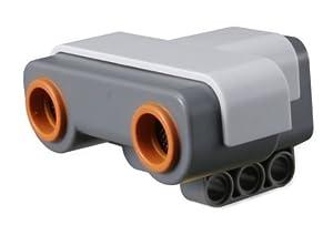 LEGO Mindstorms NXT Ultrasonic Sensor (9846) by LEGO