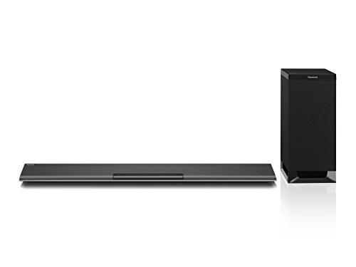 Panasonic SC-HTB485EGK Soundbar, Nero