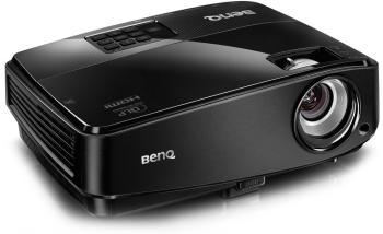 BenQ MS521 SmartEco 3D Projector