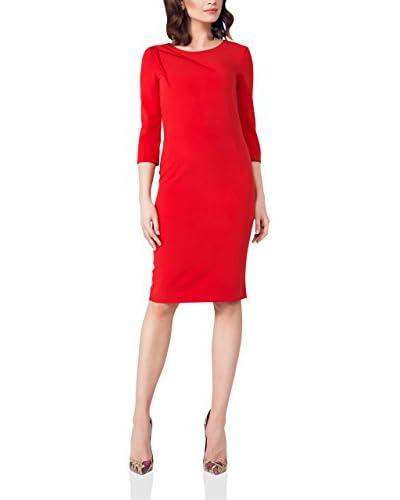 Peperuna Vestido Rojo XL