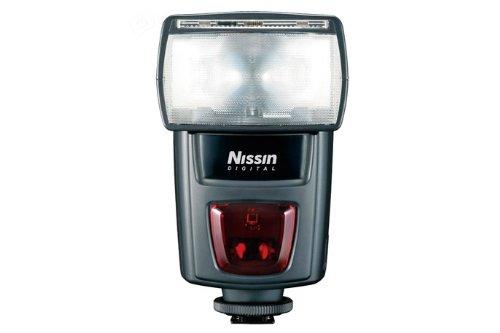 Nissin Di 622 Mark II Canon NEU
