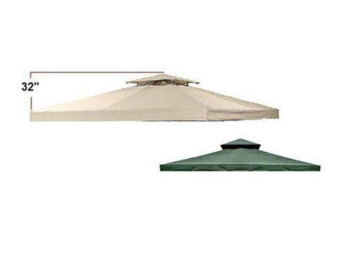 12u0027 X 12u0027 Replacement Canopy Top Cover for Steel Gazebo  sc 1 st  WordPress.com & QUEST CANOPY REPLACEMENT PARTS | Quest Canopy Replacement Parts ...