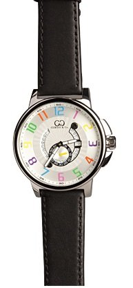 CURTIS & Co. Timepieces HHWCN-S