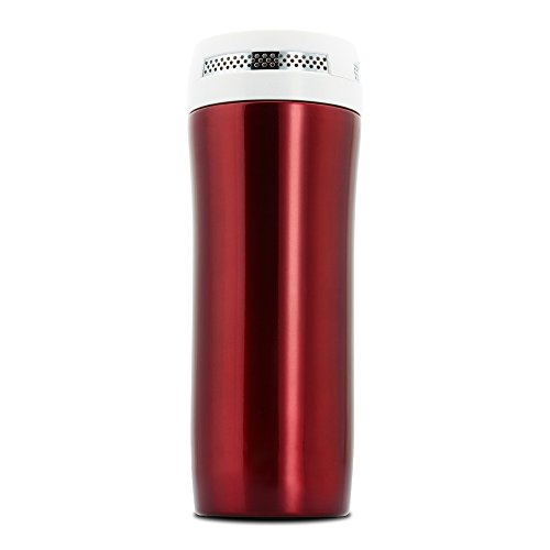 Multifunctional Design Stainless Steel Bluetooth Music Vacuum Bottle Unisex For Home Outdoors (#2)