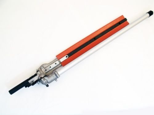 HEDGE TRIMMER ATTACHMENT LONG REACH FITS 9 SPLINE 5 IN 1 / 6 IN 1 PETROL MULTITOOLS