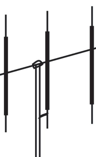 Hy-Gain LJ-113 Long John 10/12 Meter Beam Antenna Review