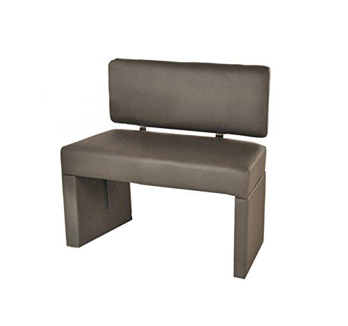 SAM-Esszimmer-Sitzbank-Sina-80-cm-in-muddy-Sitzbank-mit-Rckenlehne-aus-Samolux-Bezug-angenehmer-Sitzkomfort-frei-im-Raum-aufstellbare-Bank