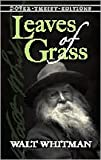 Image of Leaves of Grass 1st (first) edition Text Only