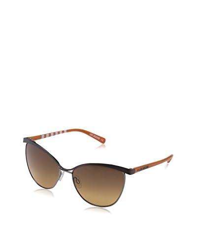 MOSCHINO LOVE Gafas de Sol 524S-03 (57 mm) Negro