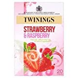 Twinings Strawberry And Raspberry 40G