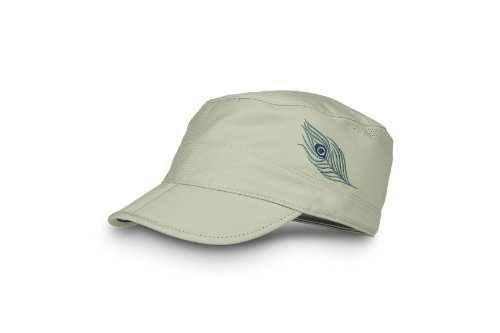 Sunday Afternoons Women'S Escape Cap, Green Tea, One Size