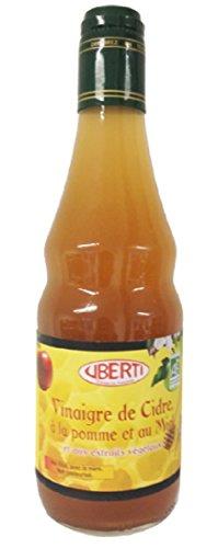 Uberti - Elixir au Vinaigre de Cidre et au Goji...