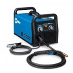 Millermatic 211 MIG Welder With Advanced Auto-Set 907614 from Miller