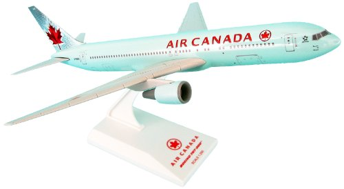 Daron Skymarks Air Canada B767-300 Model Kit (1/200 Scale) (Air Canada Model compare prices)