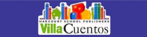 Villa Cuentos Below Level Reader 5-pack Grade K Letras y sonidos Jj  [HARCOURT SCHOOL PUBLISHERS] (Tapa Blanda)