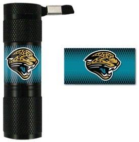 Jacksonville Jaguars Led Flashlight