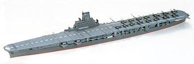 1/700 ウォーターラインシリーズ No.211 日本海軍 航空母艦 大鳳 31211