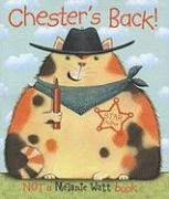 Chester&#8217;s Back