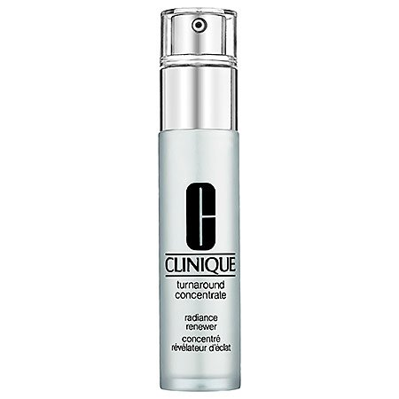 Clinique TURNAROUND concentrate extra radiance renewer 30 ml