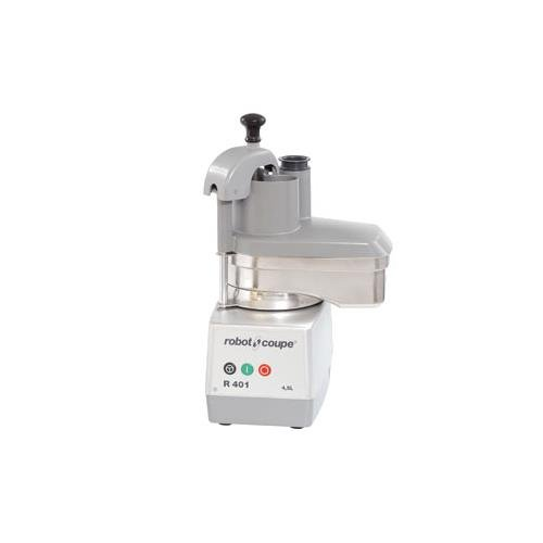 Robot Coupe R401C Commercial Food Processor w/