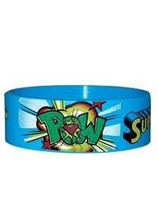 Bracelet Superman : Pow!